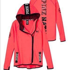 Victoria Secret Pink Nation Runway Jacket